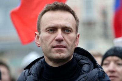 ΕΕ – Υπόθεση Navalny: «Παγώνουν» προς το παρόν οι νέες κυρώσεις προς τη Ρωσία