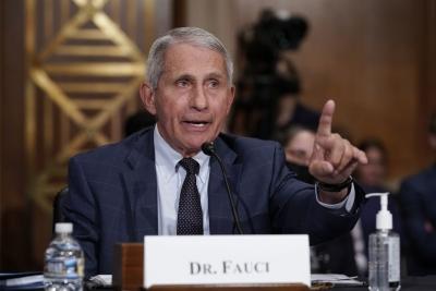 Fauci: Δεν συνιστά άμεση απειλή για τις ΗΠΑ η μετάλλαξη Mu – Την παρακολουθούμε στενά