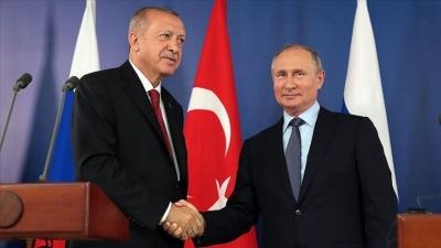 Erdogan για Ισραήλ: Παρέμβαση ΟΗΕ για να σταματήσουν οι επιθέσεις - Τηλεφωνική επικοινωνία με Putin