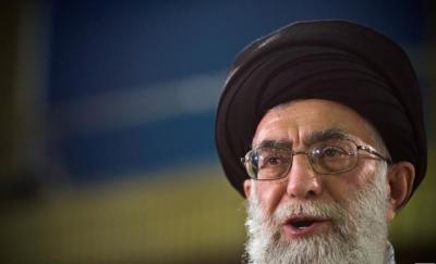 Khamenei: Οι αμερικανικές υποσχέσεις για άρση των κυρώσεων, δεν έχουν καμία αξιοπιστία για το Ιράν
