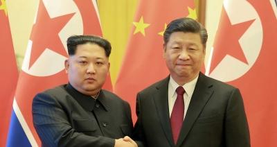 Β. Κορέα: Ενίσχυση ενότητας και συνεργασίας ζητά ο Kim Jong Un από τον Xi Jinping