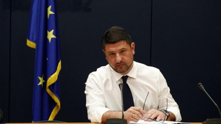 Σγουρίδης (ΑΝΕΛ) για Σκοπιανό: Δεν  θα ψηφίσουμε συμφωνία για ονομασία που θα περιέχει τον όρο Μακεδονία