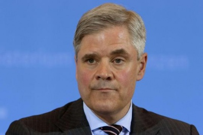 Dombret (Bundesbank): Η αναταραχή στην αγορά δεν αλλάζει τις οικονομικές προοπτικές
