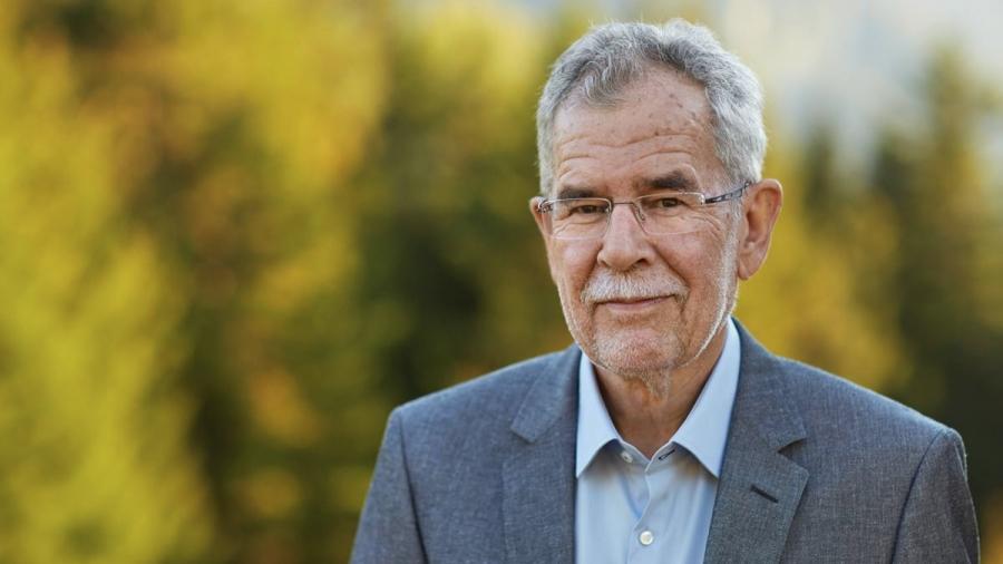 Alexander Van der Bellen (Αυστρία): Τα θεμέλια της δημοκρατίας μας απαιτούν προσεκτικό χειρισμό