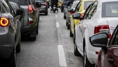 Κορωνοϊός: Αύξηση ορίου επιβατών σε επιβατηγά οχήματα  - Τι ισχύει από τη Δευτέρα 25/1