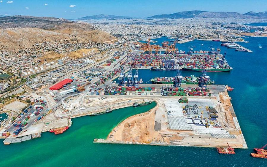Τι συμβαίνει (;) με τη σύμβαση ΟΛΠ - Ελληνικού Δημοσίου;