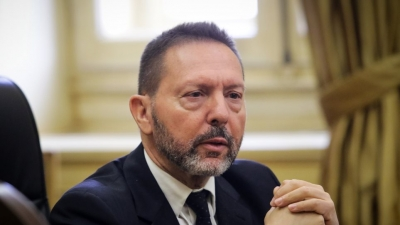 Στουρνάρας (ΤτΕ): Να μην παρερμηνευτεί από την ΕΚΤ η αύξηση του πληθωρισμού