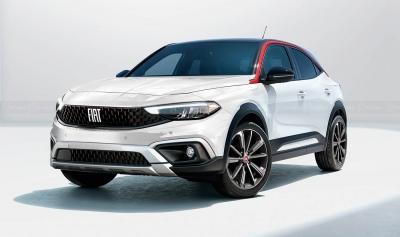 Jeep – Fiat – Alfa Romeo: Έρχονται νέα μικρά SUV με γαλλικό DNA!