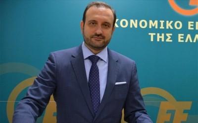Κόλλιας (ΟΕΕ): Οικονομική ανάκαμψη «τύπου V» το 2021, υπό προϋποθέσεις