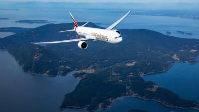 Emirates: Πότε θα ανακάμψουν τα αεροπορικά ταξίδια