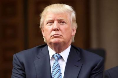 Μήνυμα στους δημοκρατικούς από τον Trump: Μπορεί να αποφασίσω να τους νικήσω για 3η φορά
