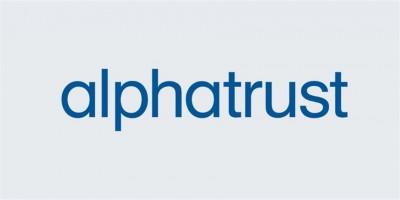 Alpha Trust: Στις 17/6 η Γενική Συνέλευση για διανομή μερίσματος