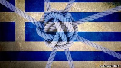 Ενώ η Ελλάδα δανείζεται με επιτόκια Κίνας, οι δύο Mario….έδωσαν πόρτα σε χρέος, μνημόνιο, τράπεζες