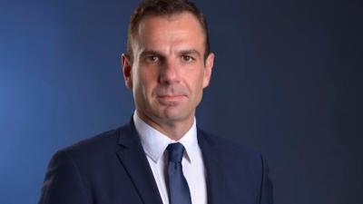 Γιάννης Κορεντσίδης, δήμαρχος Καστοριάς: Στόχος μας είναι η Καστοριά να καλύψει τις ανάγκες κάθε τουρίστα
