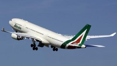 Πώς θα γίνει η εθνικοποίηση της Alitalia –  Η Ιταλία αναμένει το «πράσινο φως» από την Commission