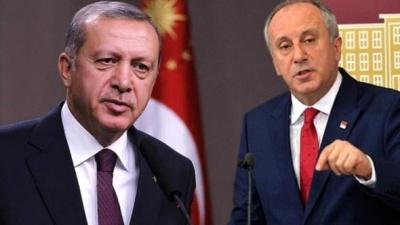 Τουρκία: Με επίκεντρο την Κωνσταντινούπολη, ολοκληρώθηκε η προεκλογική εκστρατεία ενόψει των εκλογών (24/6)
