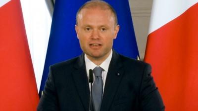 Reuters: Υπό παραίτηση ο πρωθυπουργός της Μάλτας για τη δολοφονία της δημοσιοπγράφου