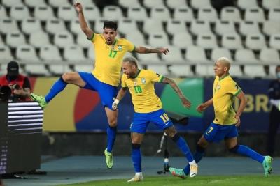Copa America: Στον τελικό η Βραζιλία – Παράπονα από το Περού (video)