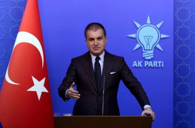 Çelik (Τουρκία - ΑΚP) για Navtex: Παραβάτης του συμφώνου Παπούλια – Yılmaz η Ελλάδα –  «Παράθυρο» για ακύρωσή του