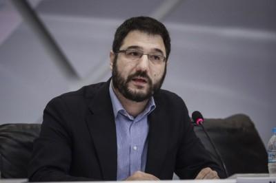 Ηλιόπουλος (ΣΥΡΙΖΑ): Πολύ λίγα και πολύ αργά τα όσα εξήγγειλε από τη Θεσσαλονίκη ο Μητσοτάκης