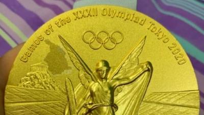 Ολυμπιακοί Αγώνες Τόκιο 2020: Μετάλλιο αποδείχθηκε «ελαττωματικό»!