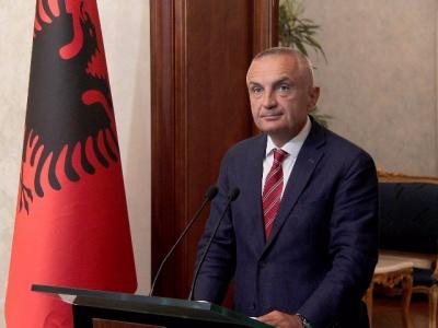 Πρόεδρος Αλβανίας: Ιστορική η Συμφωνία των Πρεσπών