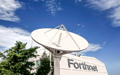 Forthnet: Στο 14,1% το ποσοστό της Crystal Almond Holdings