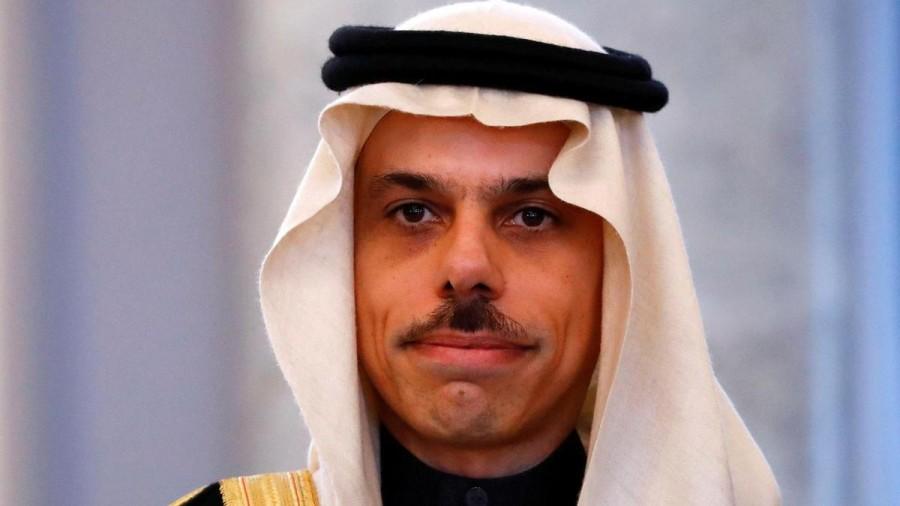 Al – Saud (Σ.Αραβία): Καλές και φιλικές οι σχέσεις μας με την Τουρκία, δεν υπάρχει μποϊκοτάζ