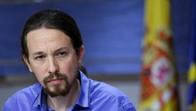 Ισπανία: Σιωπή από τον Pablo Inglesias για τη συντριβή των Podemos