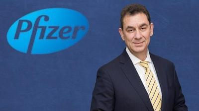 Bourla (Pfizer): Νωρίτερα και με περισσότερες δόσεις η διανομή του εμβολίου στις ΗΠΑ