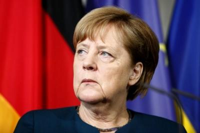 Spiegel: Η Merkel αντιμέτωπη με τη σκληρότερη μάχη της θητείας της - Θα τα καταφέρει;