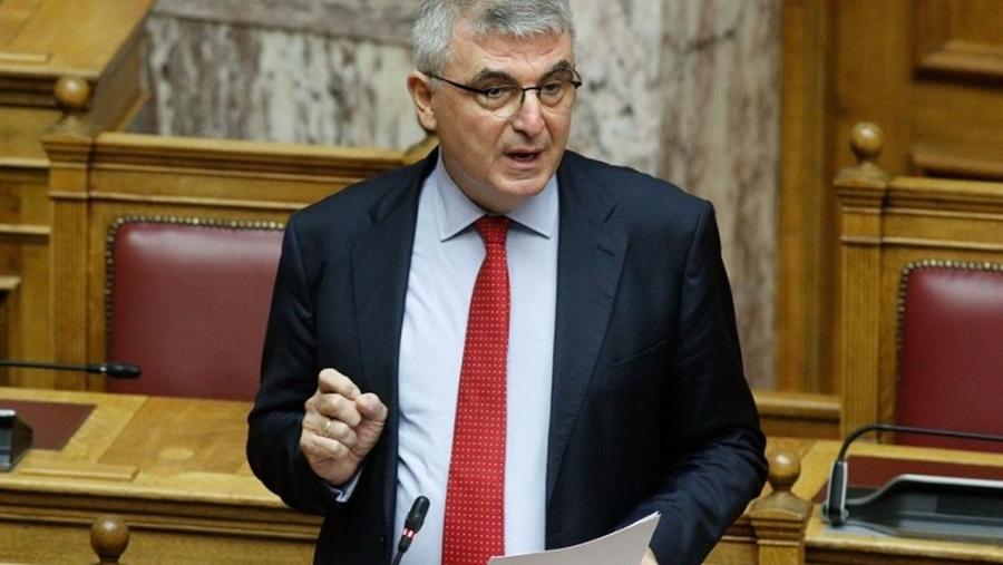 Τσακλόγλου (υφ. Εργασίας): Στις αρχές του 2022 η λειτουργία του Ταμείου Επικουρικής Κεφαλαιοποιητικής Ασφάλισης