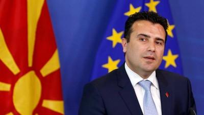 Βόρεια Μακεδονία: Συμφωνία μεταξύ Zaev και Ahmeti για σχηματισμό κυβέρνησης