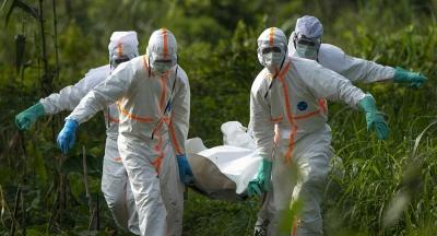 Συναγερμός για την επανεμφάνιση του Ebola: Επιδημία με νεκρούς σε Γουινέα και Κονγκό