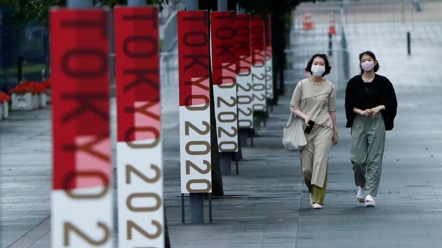 Τόκιο: Ανακοινώθηκαν 3.177 νέα κρούσματα – Αρνητικό ρεκόρ από την αρχή της πανδημίας!