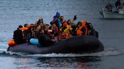 Μεταναστευτικό: Έκτακτη χρηματοδότηση ύψους 6,28 εκατ. ευρώ στα νησιά του Ανατολικού Αιγαίου