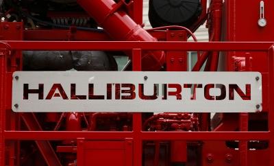 Halliburton: Αυξήθηκαν 60% τα προσαρμοσμένα κέρδη δ' τριμήνου 2020 στα 160 εκατ. δολάρια