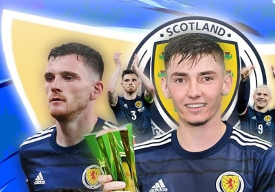 Ανησυχία στην Σκωτία: Ρόμπερτσον και ΜακΓκιν έχουν έρθει σε επαφή με τον Γκίλμουρ!