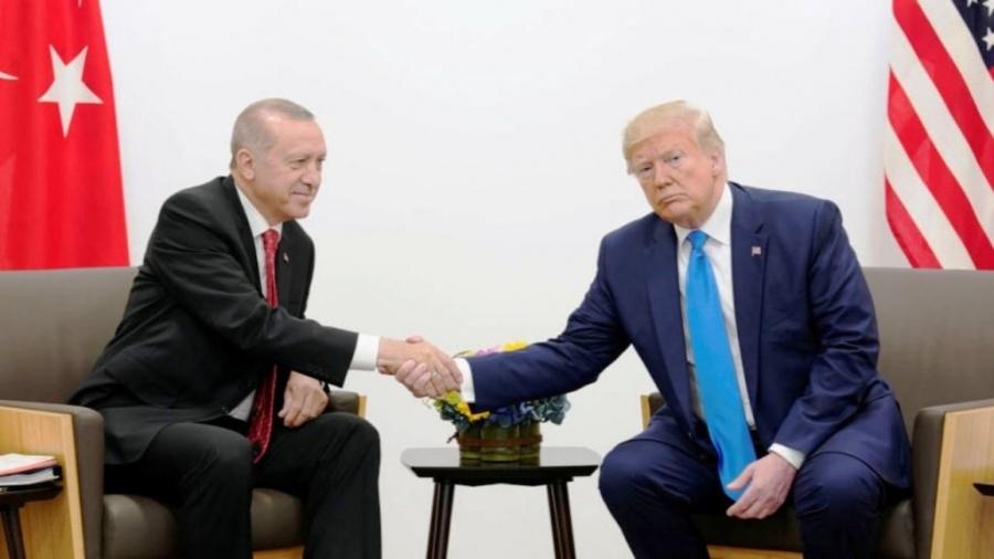 Αξιωματούχος ΗΠΑ: Η Τουρκία πρέπει να στραφεί προς την Δύση