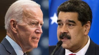 Οι ΗΠΑ σχεδιάζουν την δολοφονία μου, καταγγέλλει ο πρόεδρος της Βενεζουέλας Nicolas Maduro