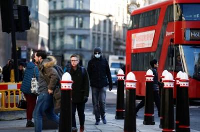 Βρετανία: Σχέδιο μαζικής μετακίνησης φοιτητών για τις γιορτές, από 3 έως 9 Δεκεμβρίου 2020