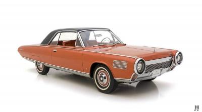 Θα αγοράζατε ένα αυτοκίνητο με κινητήρα τζετ;