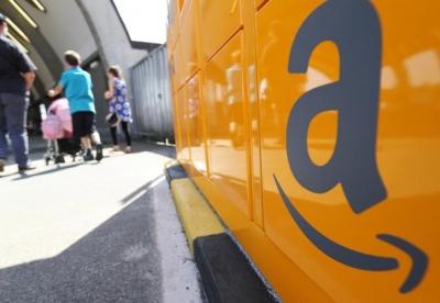 JPMorgan: H Amazon θα εκθρονίσει τη Walmart από την κορυφή στο λιανεμπόριο εντός του 2022