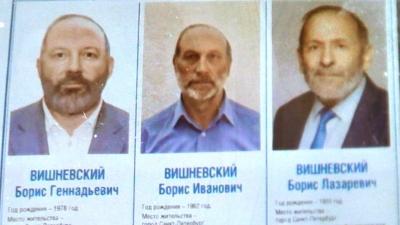Σωσίες, φυλακισμένοι αντιφρονούντες, απαρατσίκ...συνθέτουν το ρωσικό εκλογικό τοπίο