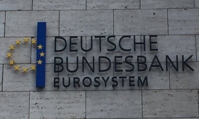 Bundesbank: Η γερμανική οικονομία αντιμετωπίζει μεγαλύτερους κινδύνους από ότι πιστεύουν οι επενδυτές