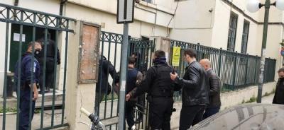Στον ανακριτή ο δράστης της διπλής δολοφονίας στη Μακρινίτσα - Θα μεταφερθεί σε φυλακή η ψυχιατρείο