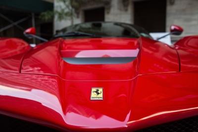 Ferrari: Γίνεται τεχνολογική εταιρεία και σχεδιάζει το μέλλον της στην ηλεκτροκίνηση