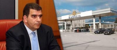 Καρέλιας: Πρωτοχρονιάτικη οικονομική ενίσχυση έως 2.450 ευρώ στους εργαζομένους της εταιρείας