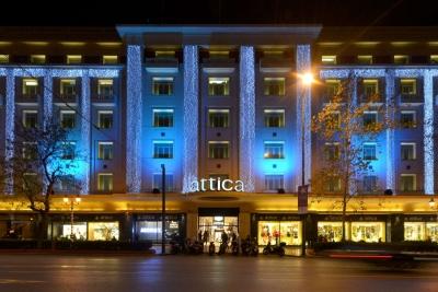 Ολοκληρώθηκε επένδυση 8 εκατ. ευρώ στο attica City Link