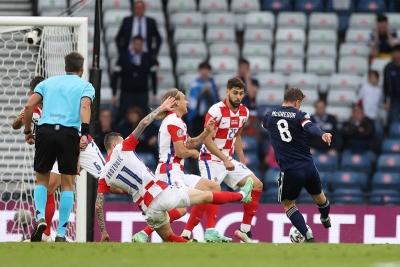 Κροατία – Σκωτία 1-1: Ο ΜακΓκρέγκορ φέρνει το ματς στα ίσα! (video)